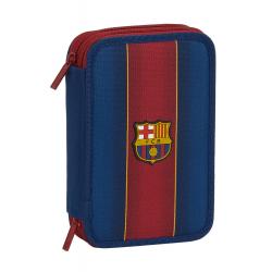 Penar dublu echipat 34 piese FC Barcelona doar la Jad Flamande