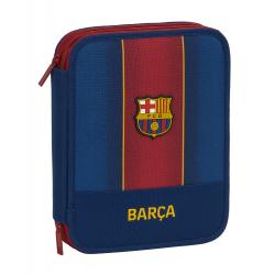 Penar dublu echipat 55 piese FC Barcelona doar la Jad Flamande