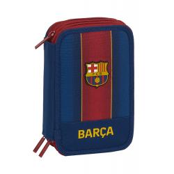 Penar triplu echipat 41 piese FC Barcelona doar la Jad Flamande