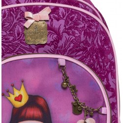 Troler scoala Gorjuss Princess