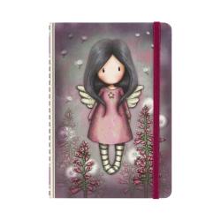Agenda coperti tari Gorjuss-Little Wings