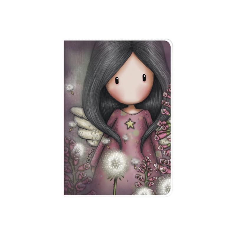 Caiet A6 Gorjuss-Little Wings