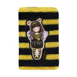 Portofel lung Gorjuss-Bee Loved - importator