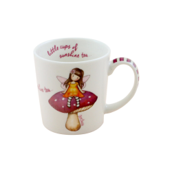 Cana mica Gorjuss-Marigold Fairy