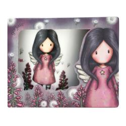 Cana Gorjuss Little wings in cutie cu fereastra