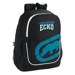 Rucsac pentru laptop  Ecko negru 44 cm
