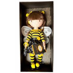 Papusa parfumata Gorjuss - Bee Loved editia 2020