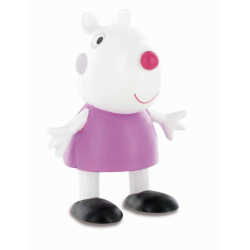 Figurina Comansi Peppa Pig Suzy Sheep