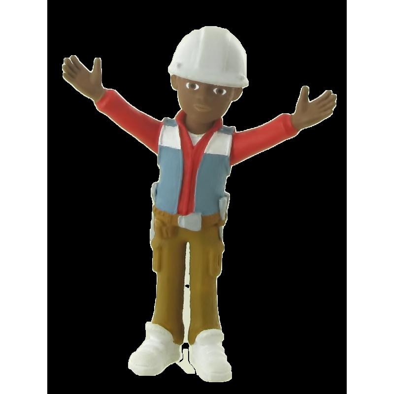 Figurina Comansi Bob the Builder Leo