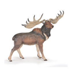 Figurina Papo Megaloceros