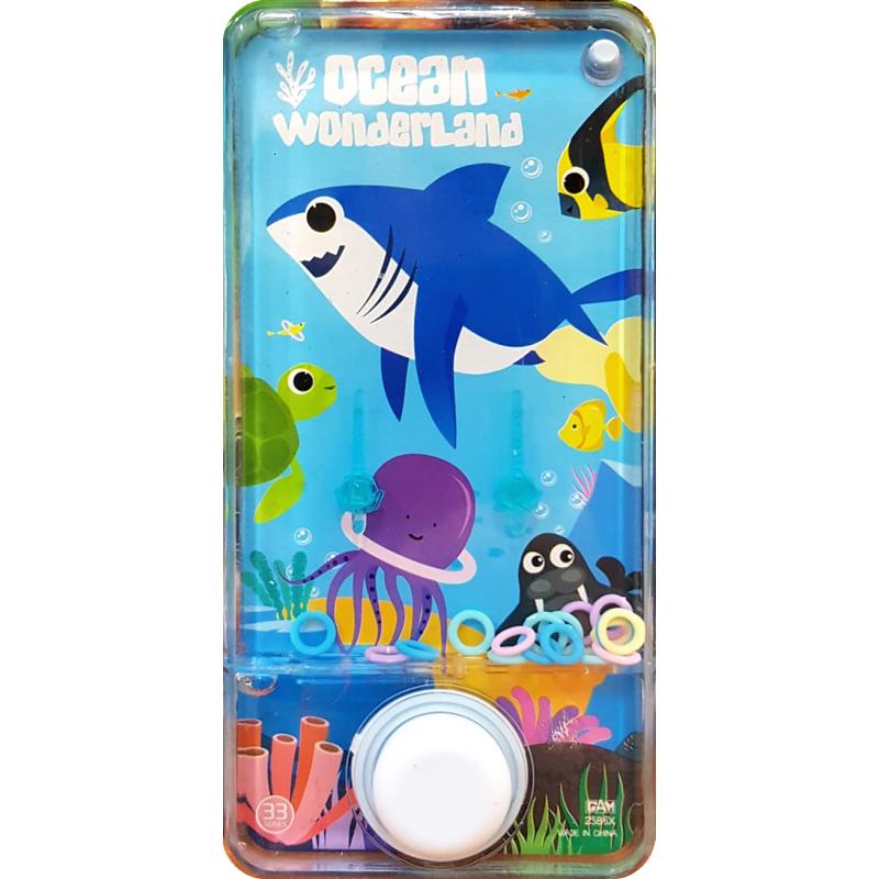 Joc copii dexteritate - Ocean Adventure     importator 0774693198