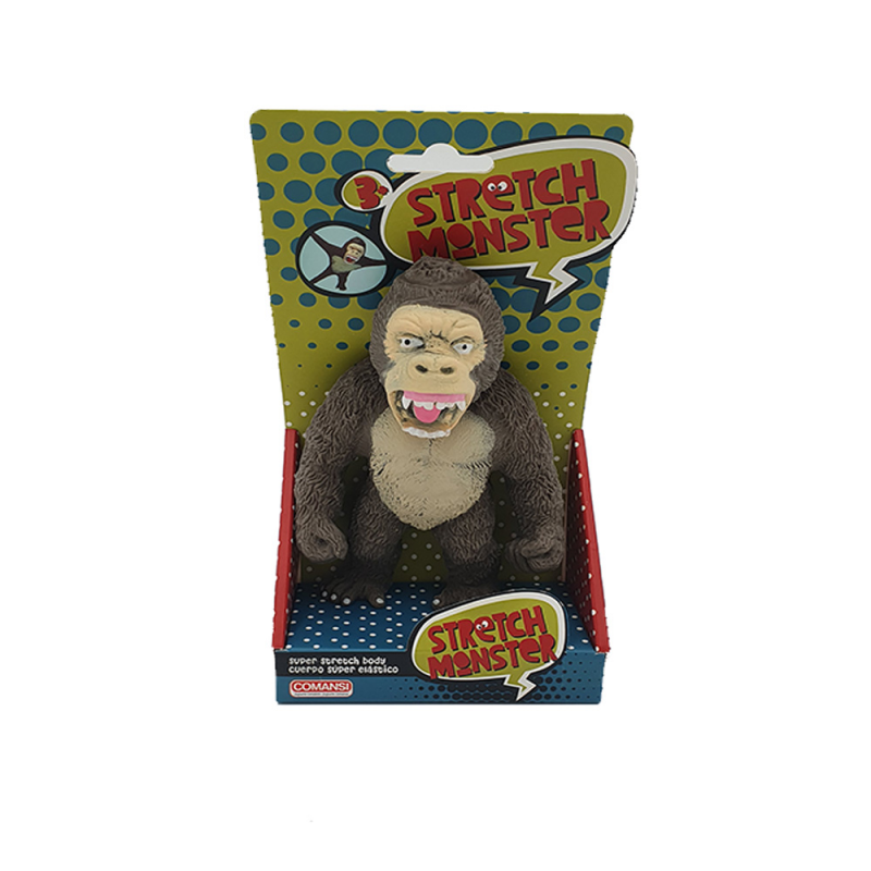 Joc antistres Gorila