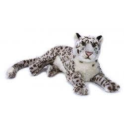 Jucarie plus National Geographic Leopard de zapada 65 cm