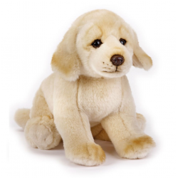 Jucarie plus National Geographic Catel Golden Retreiver