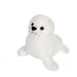 Jucarie din plus pui de foca