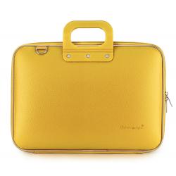Geanta lux business laptop 15,6 Bombata Classic-Sofran