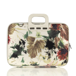 Geanta lux business laptop 15,6 Bombata Flora
