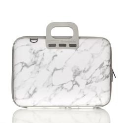 Geanta lux business laptop 15,6 Bombata Carrara
