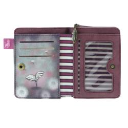 Portofel Gorjuss Little Wings -carduri