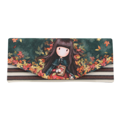 Etui ochelari magnetic Gorjuss Autumn Leaves