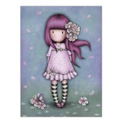 Felicitare Gorjuss Cherry Blossom