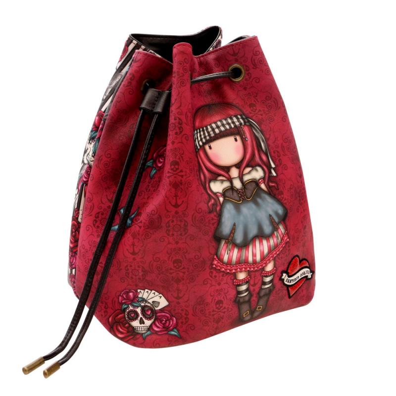 Sac fashion Gorjuss Mary Rose Pirates