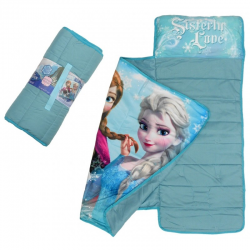 Sac de dormit Frozen pentru copii