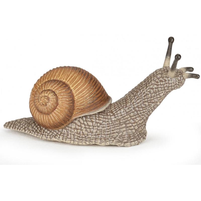 Figurina Papo Melc, importator Jad Flamande