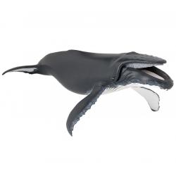 Figurina Papo Balena cu cocoasa