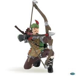 figurina colectie robin hood