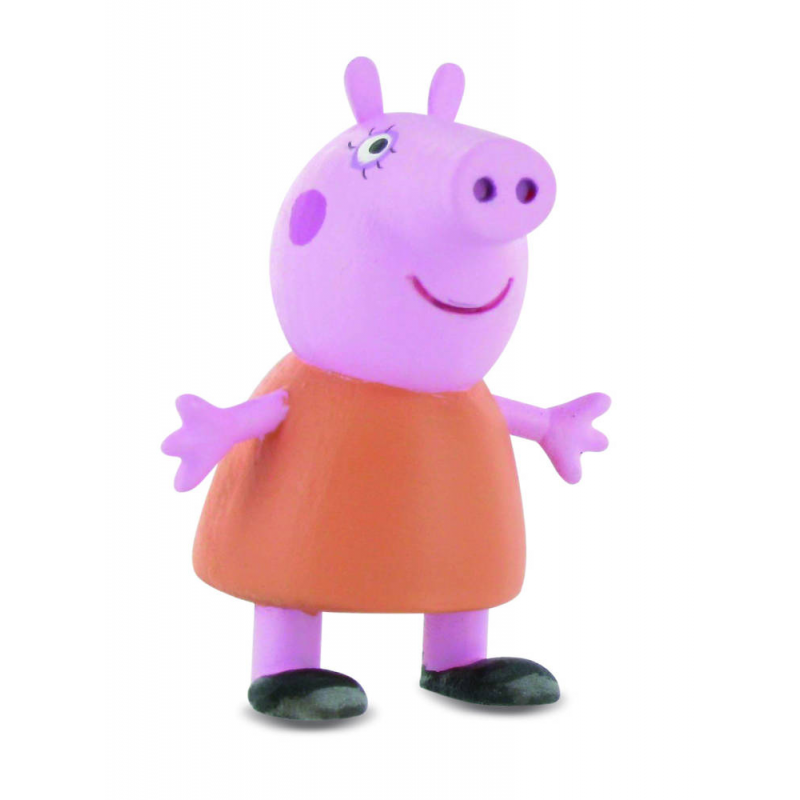 Peppa Pig Mama