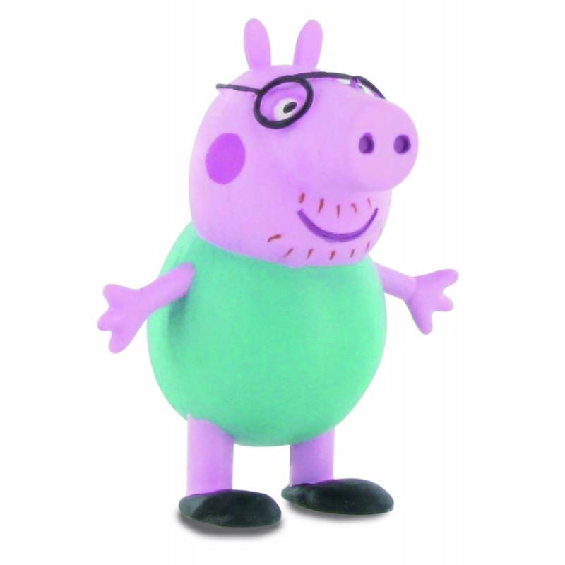 Peppa Pig Tata