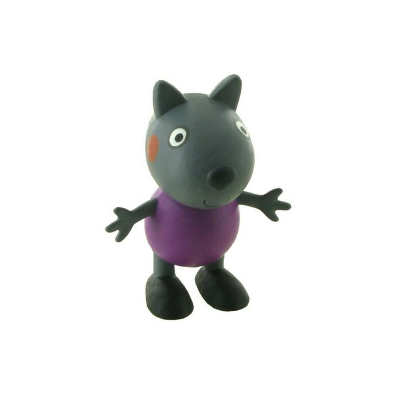 Figurina Comansi Peppa Pig Friends Peppa Pig Danny