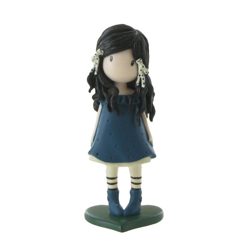 Figurina Comansi-Gorjuss-You brought me love