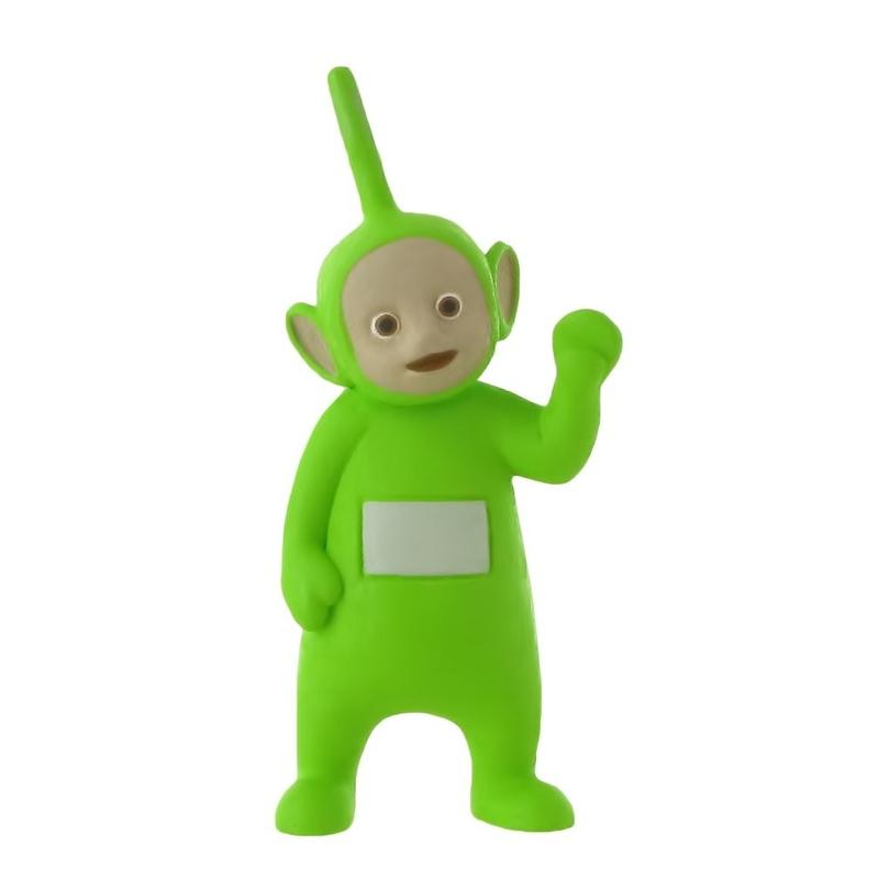 Figurina-Teletubbies-Dipsy