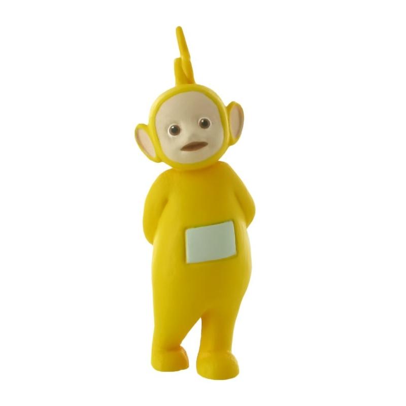 Figurina Comansi - Teletubbies-Laa-Laa