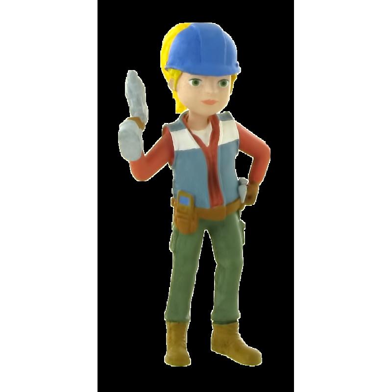 Figurina Comansi Bob the Builder Wendy