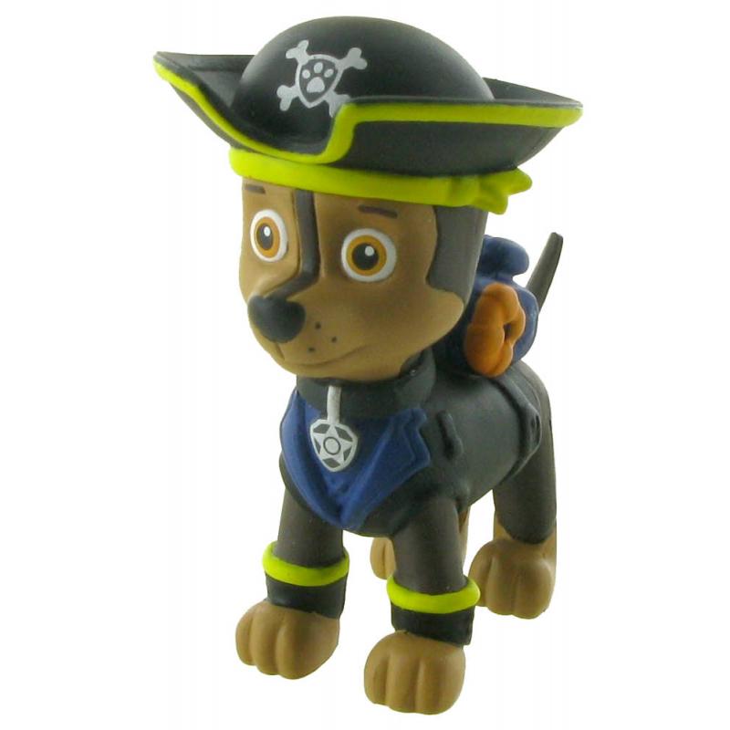 Figurina Comans- Paw Patrol Pirates Chase Set