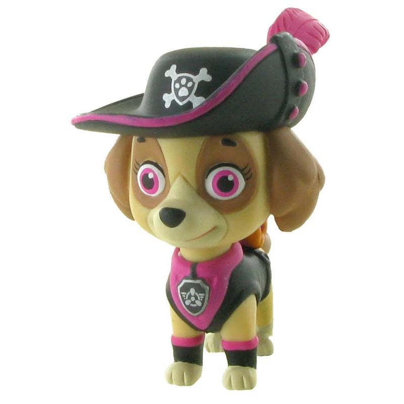 Figurina Comansi - Paw Patrol Pirates Skye