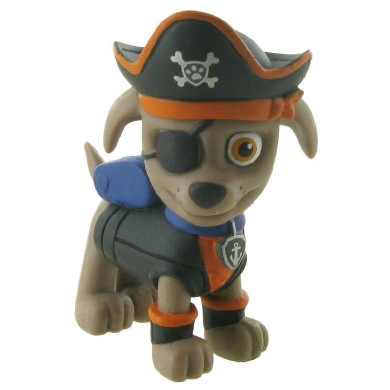 Figurina Comansi - Paw Patrol Pirates Zuma