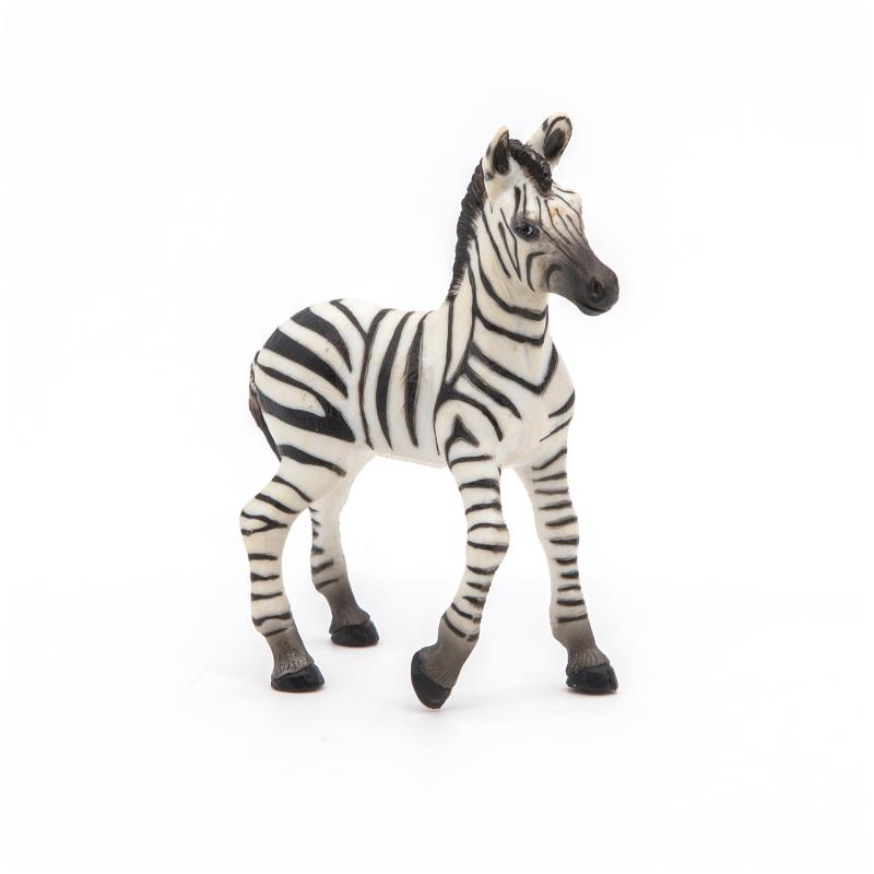 Pui de Zebra - Figurina Papo