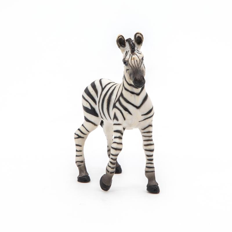 Pui de Zebra - Figurina Papo importator