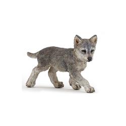 Figurina Papo -Pui de lup