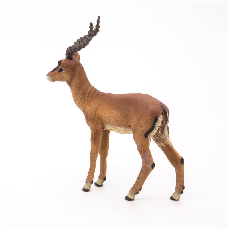 Figurina Papo-Impala spate