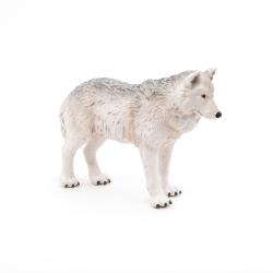 Figurina Papo-Lup polar