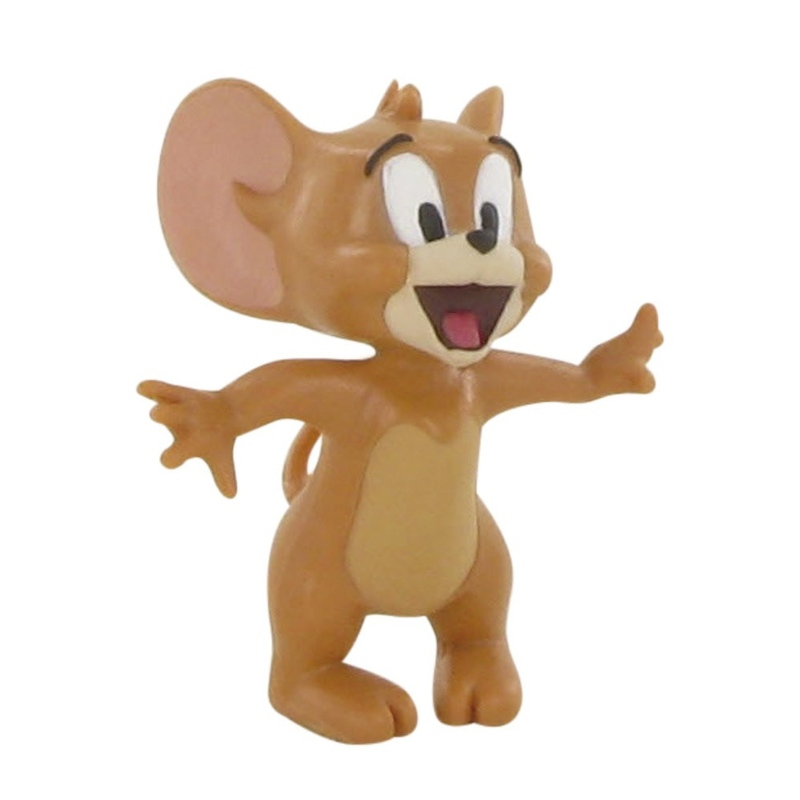 Figurina - Tom&Jerry- Jerry smiling