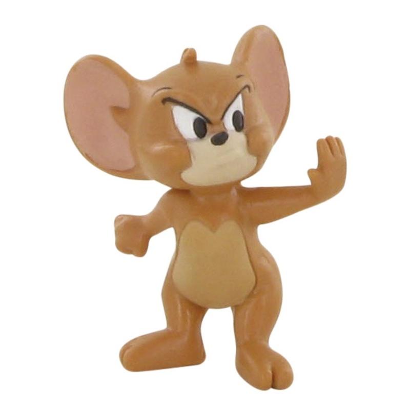Figurina - Tom&Jerry- Jerry stop