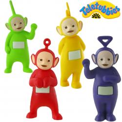 Set figurine Teletubbies