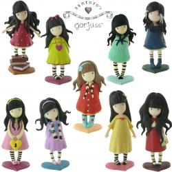 Set figurine Gorjuss