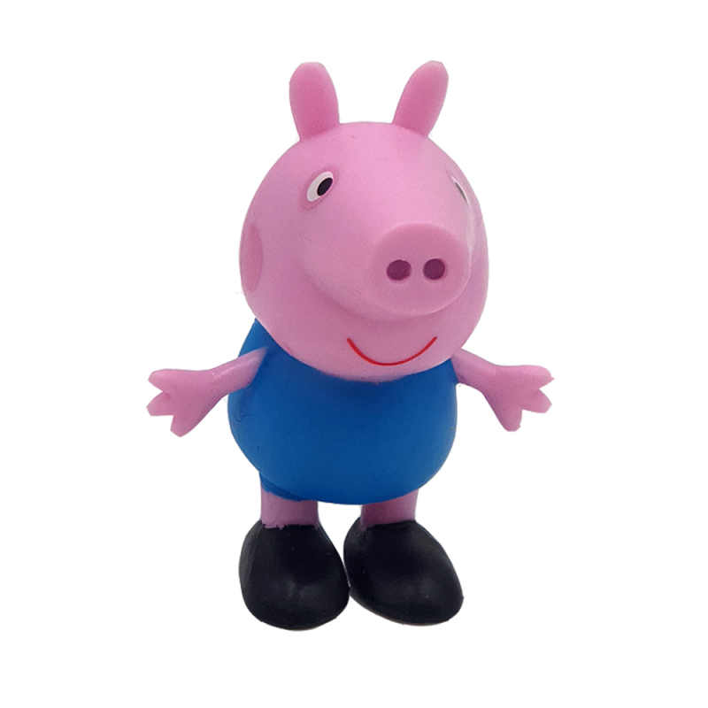 Figurina Comansi - Peppa Pig - George
